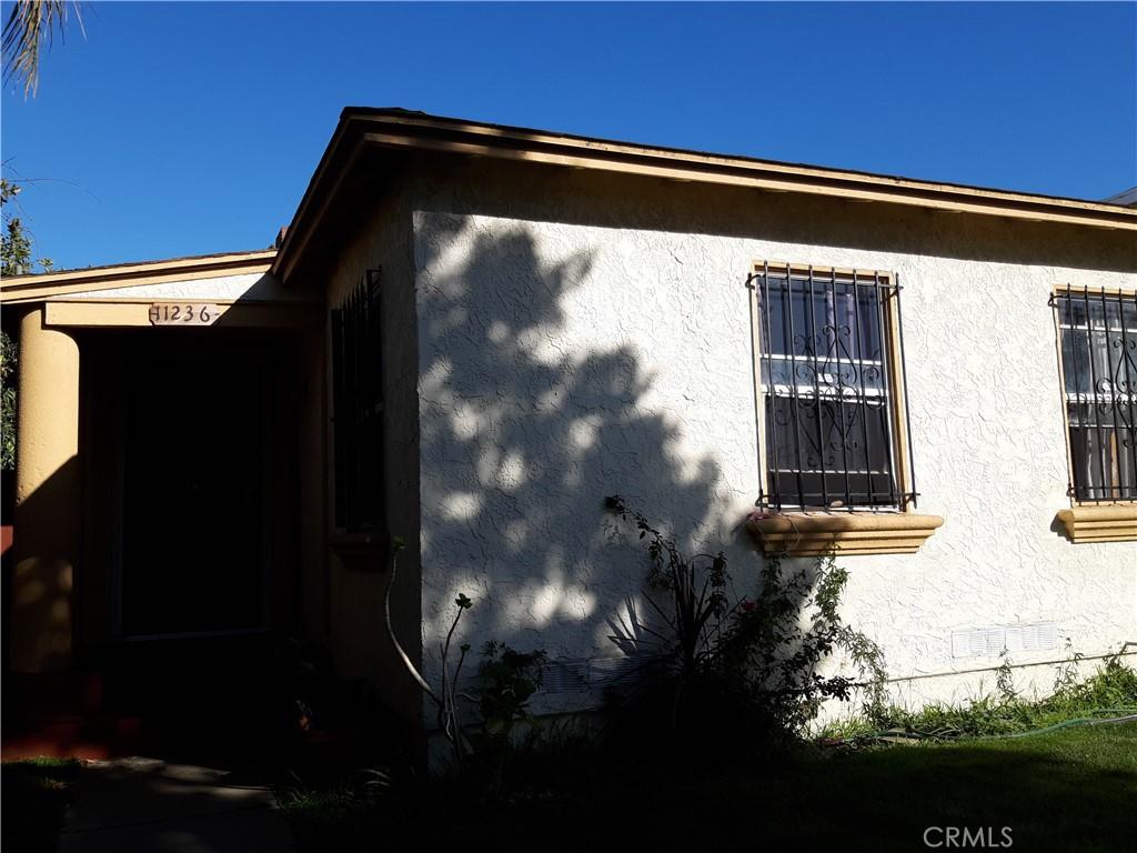11236   S New Hampshire Avenue, Los Angeles CA 90044