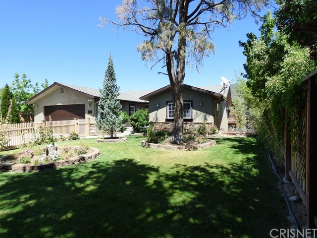 1114 Snowline Drive, Frazier Park, CA 93225
