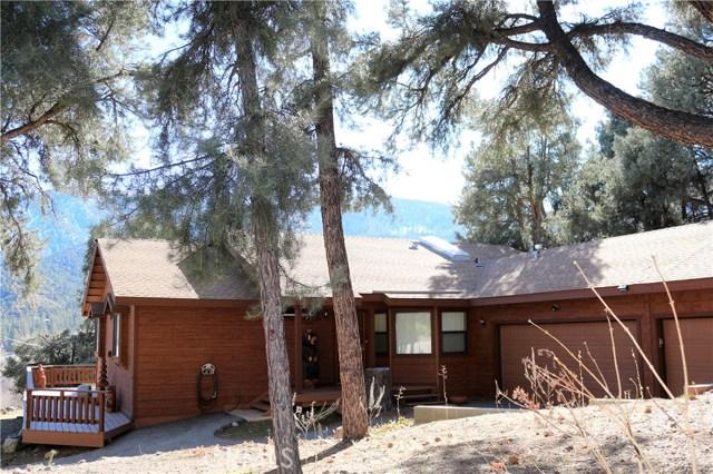2813 Arctic Drive, Pine Mtn Club, CA 93222