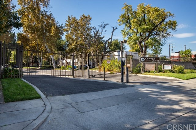 7111 Farralone Avenue 93, Canoga Park, CA 91303