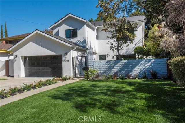 5028 Bluebell Avenue, Valley Village, CA 91607