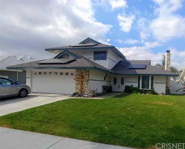 19539 Cedarcreek Street, Canyon Country, CA 91351