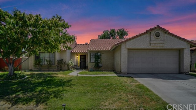 4936 Golden Eagle Avenue, Palmdale, CA 93552