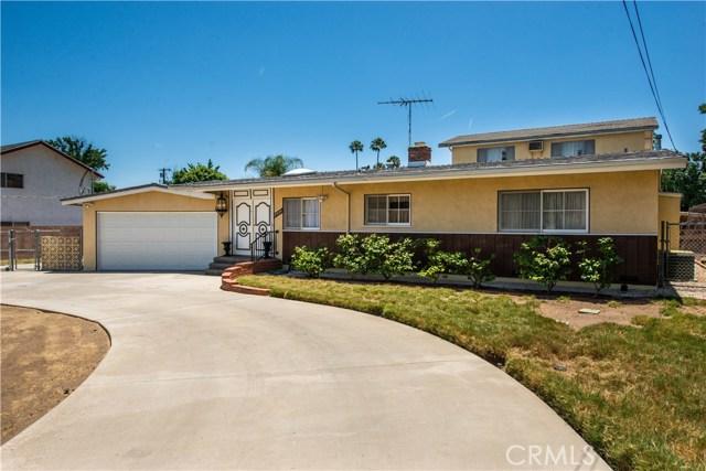 17920 Calvert Street, Encino, CA 91316