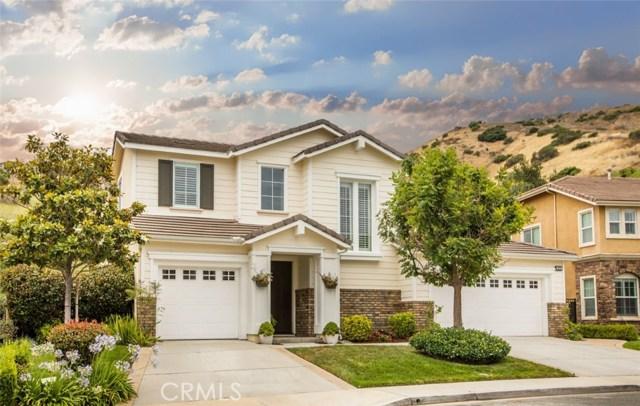 5272 Huckleberry Oak Street, Simi Valley, CA 93063
