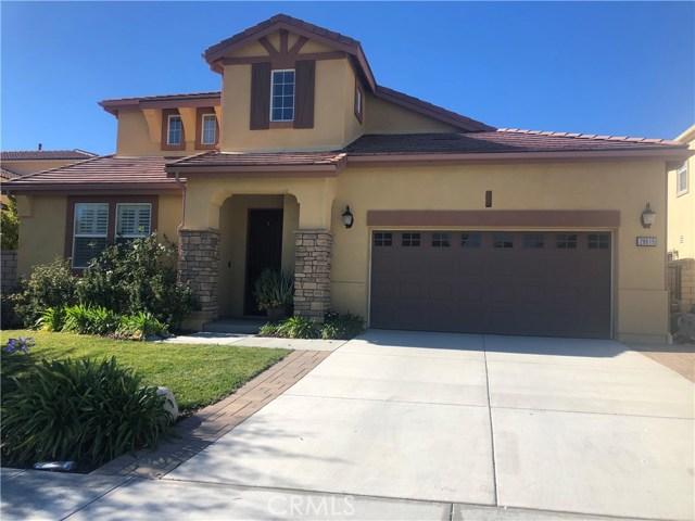 28619 Iron Village Drive, Valencia, CA 91354