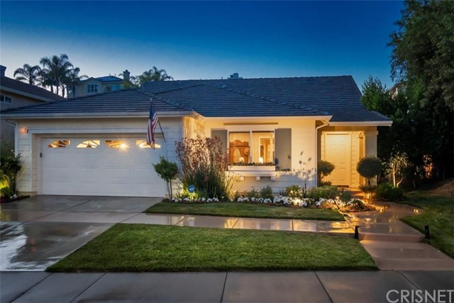 18827 Thorn Crest Court, Canyon Country, CA 91351