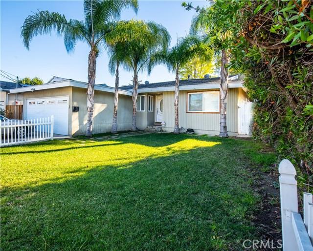 17838 Erwin Street, Encino, CA 91316