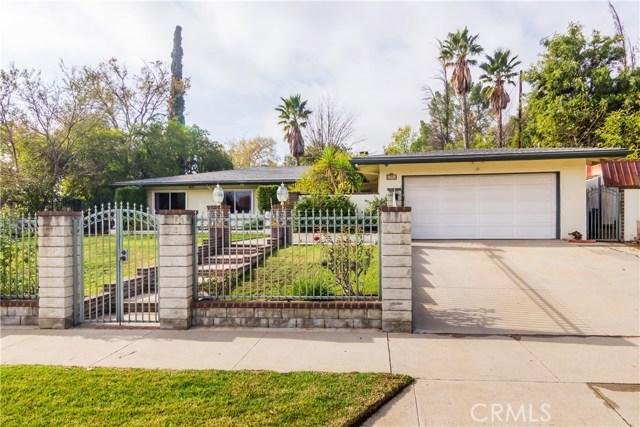 8551 Hanna Avenue, West Hills, CA 91304