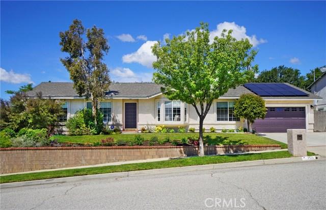 3531 Austin Avenue, Simi Valley, CA 93063