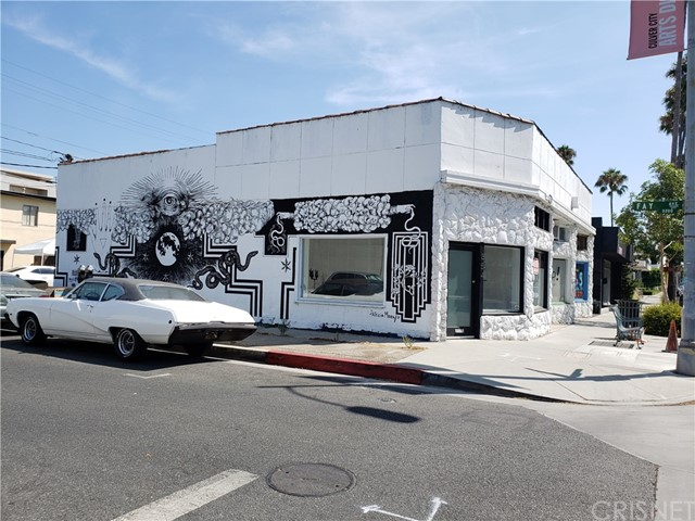 8545 Washington Boulevard, Culver City, CA 90232