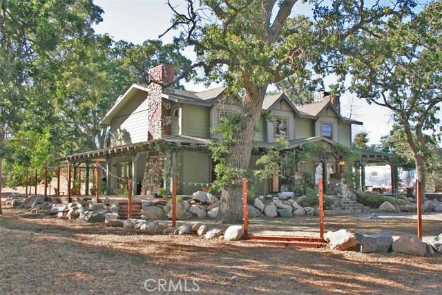 28200 Pine Canyon Rd, Lake Hughes, CA 93532 Photo