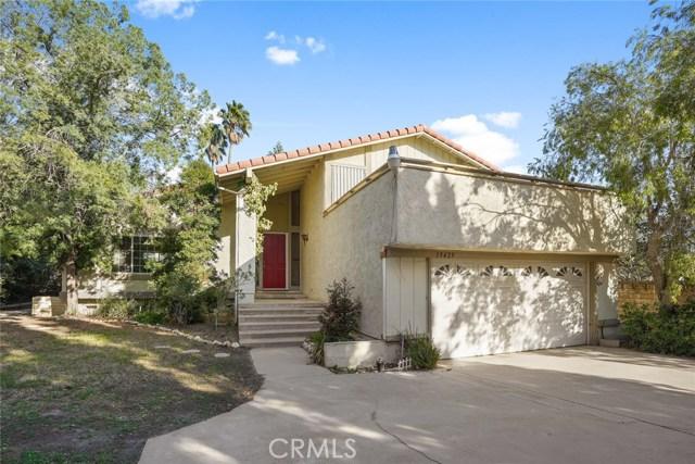 19429 Singing Hills Drive, Porter Ranch, CA 91326