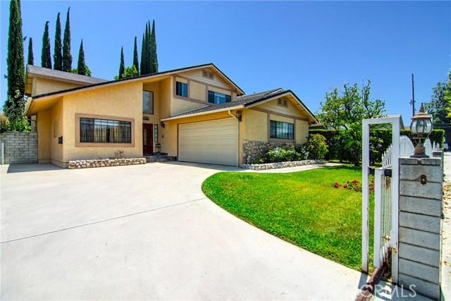 6256 Wilbur Avenue, Tarzana, CA 91335
