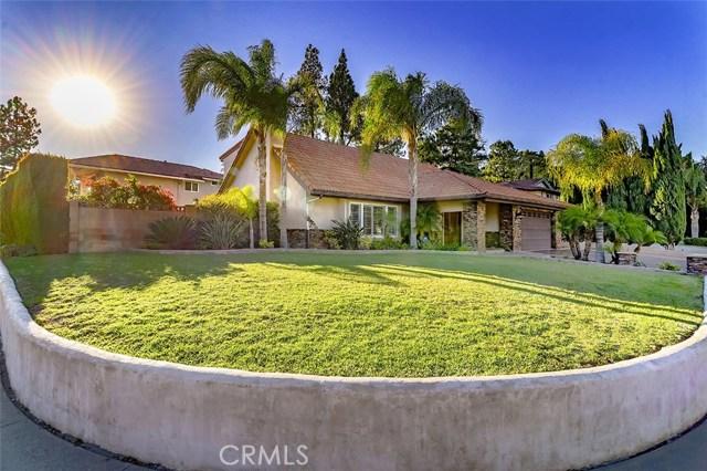 11371 Baird Avenue, Porter Ranch, CA 91326