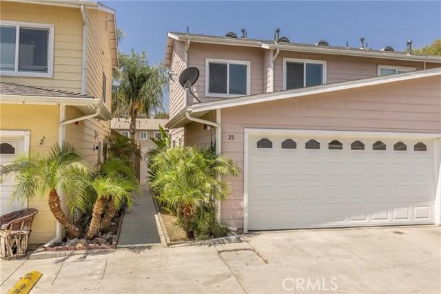 12600 Carl Street 23, Pacoima, CA 91331