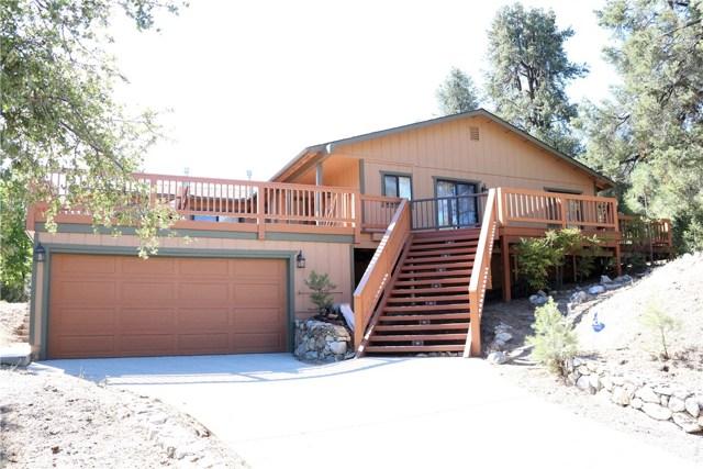 2416 Ironwood Drive, Pine Mtn Club, CA 93222