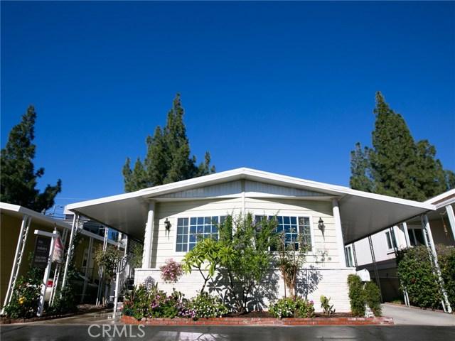 15405 Ludlow Street 142, Mission Hills (San Fernando), CA 91345