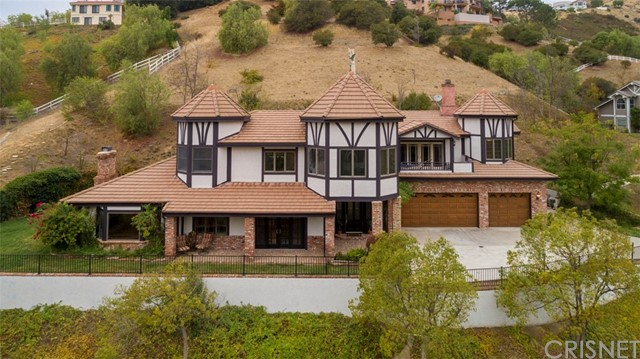 27 Coolwater Drive, Bell Canyon, CA 91307
