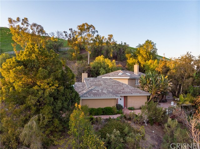 23747 Oakfield Road, Hidden Hills, CA 91302