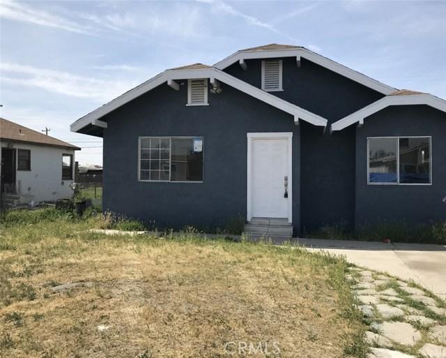 3609 Oliver Street, Bakersfield, CA 93307