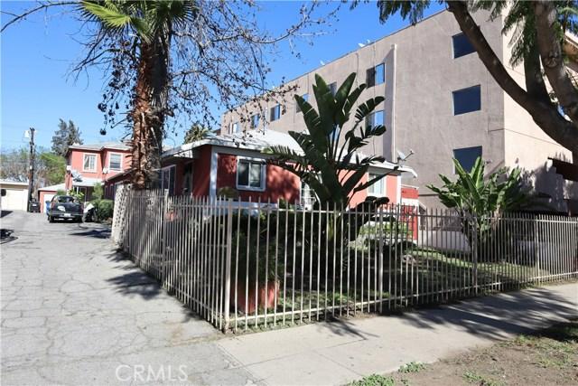 14143 Sylvan Street, Van Nuys, CA 91401