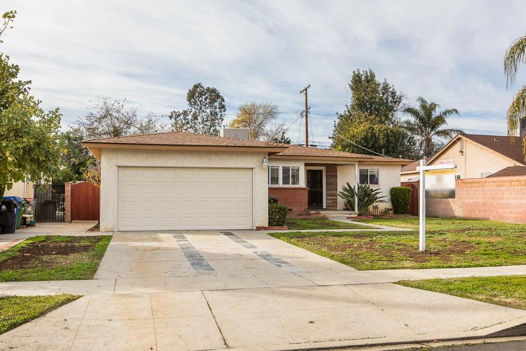 10045 Gaviota Avenue, North Hills, CA 91343
