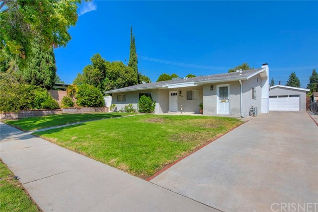 9818 Geyser Avenue, Northridge, CA 91324