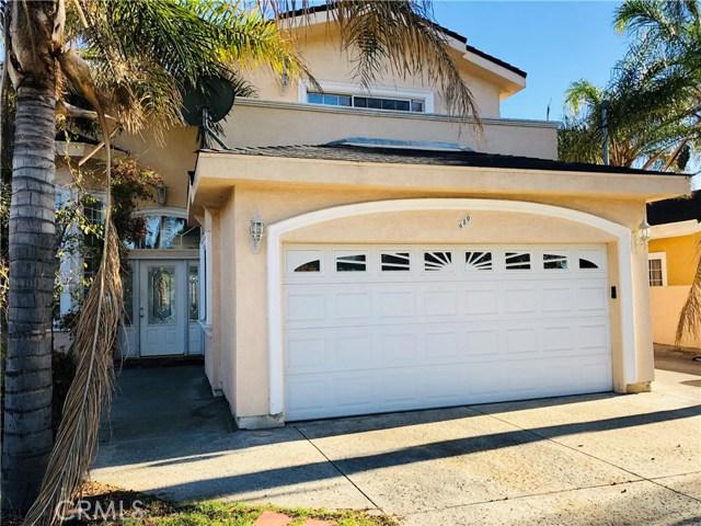 680 Griswold Avenue, San Fernando, CA 91340
