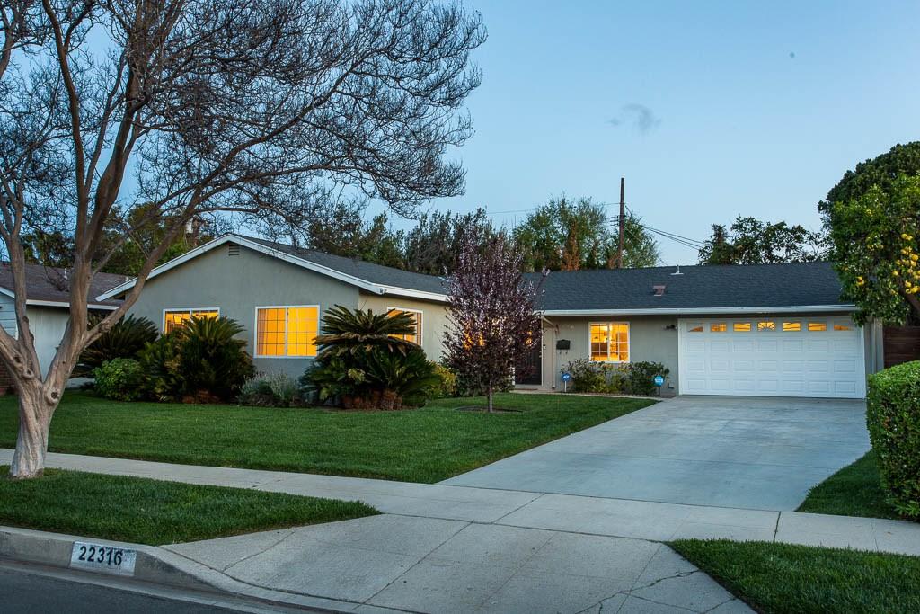 22316 Covello Street, Canoga Park, CA 91303