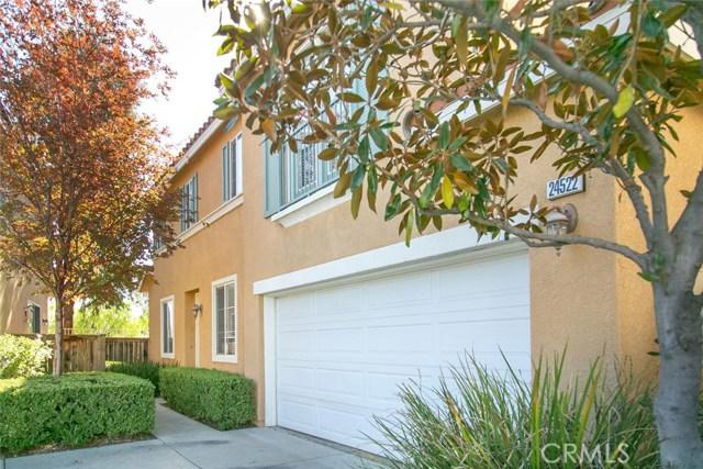 24522 Montevista Circle, Valencia, CA 91354