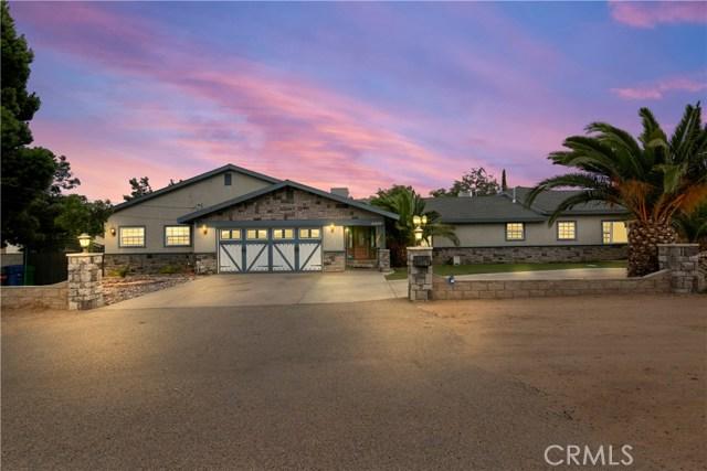 41626 50th Street W, Quartz Hill, CA 93536
