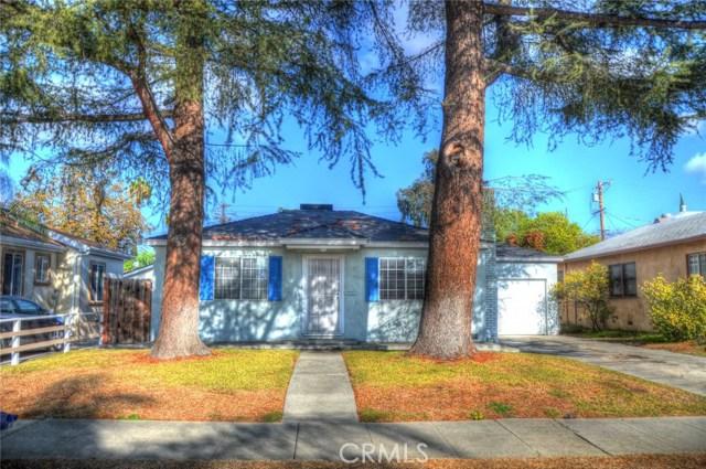 14323 Califa Street, Sherman Oaks, CA 91401