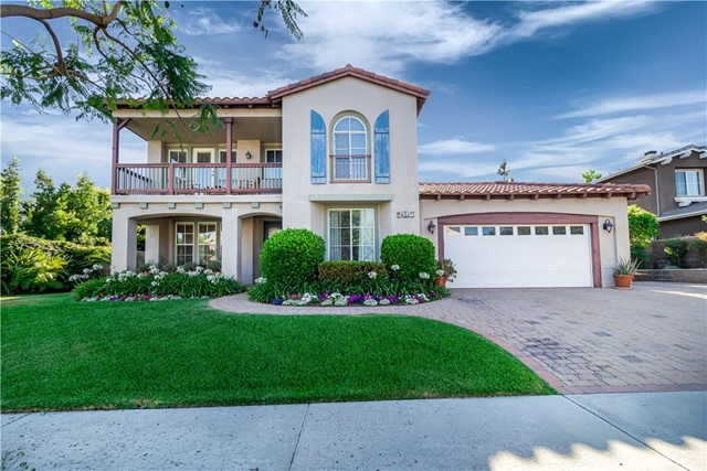 Photo of 10341 Edgebrook Way, Porter Ranch, CA 91326