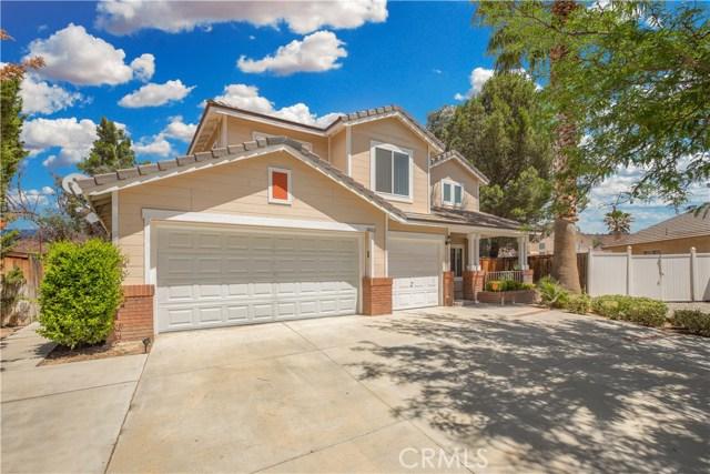 3011 Christina Street, Lancaster, CA 93535