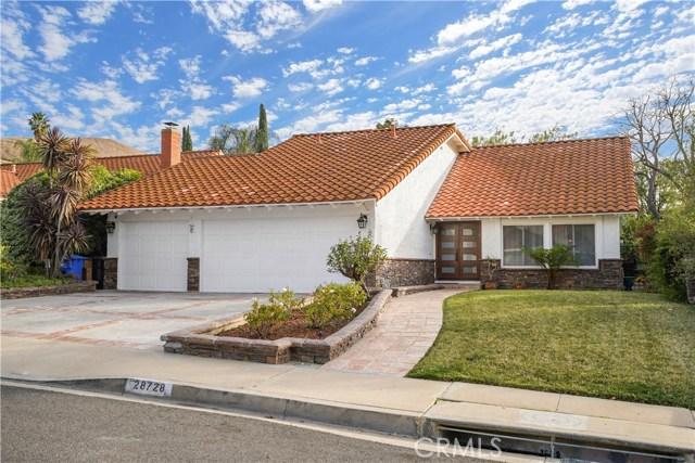 Photo of 28728 Timberlane Street, Agoura Hills, CA 91301