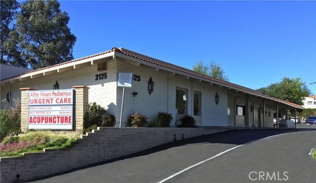 2125 E Thousand Oaks Boulevard, Thousand Oaks, CA 91362
