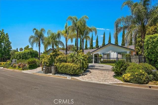 11923 Susan Drive, Granada Hills, CA 91344