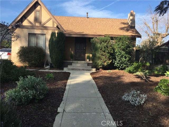 17731 Ludlow Street, Granada Hills, CA 91344