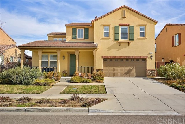 4839 Hawk Ridge Avenue, Fontana, CA 92336