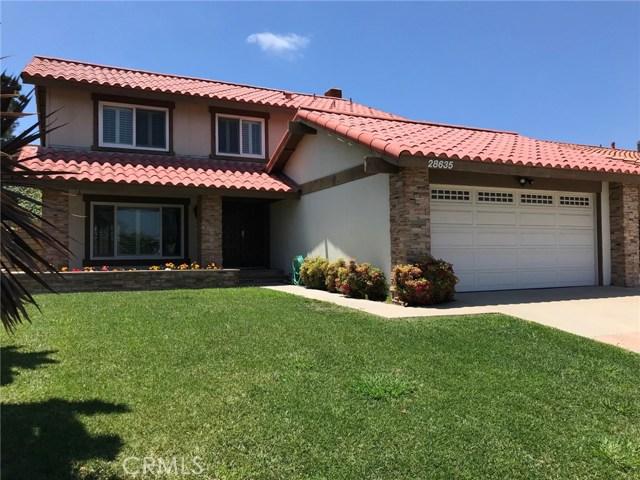 28635 Mount Shasta Drive, Rancho Palos Verdes, CA 90275