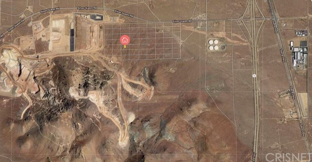 0 Comstock, Mojave, CA 93501