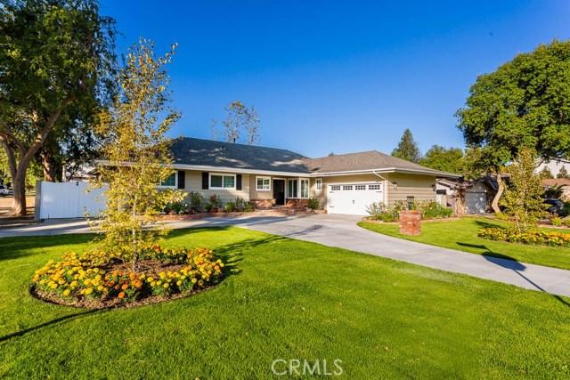 19467 Merridy Street, Northridge, CA 91324
