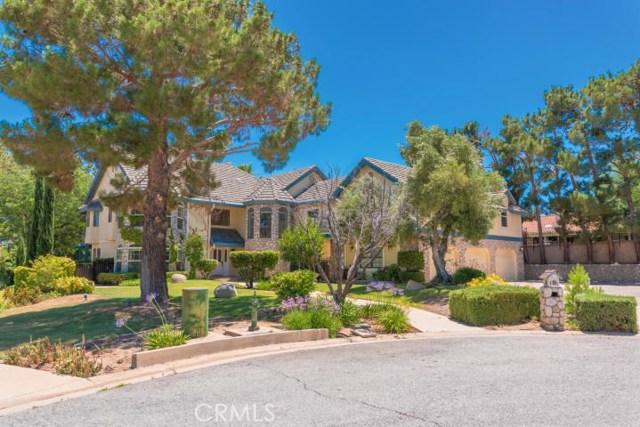 41332 Mission Drive, Palmdale, CA 93551