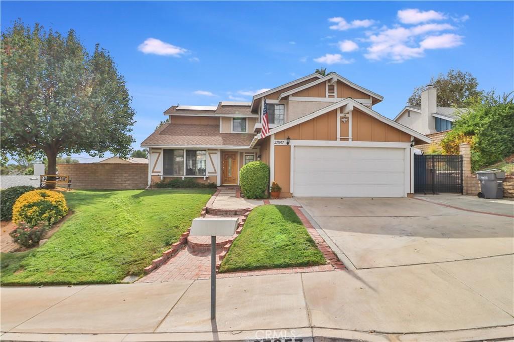 27957     Redwood Glen Road, Valencia CA 91354
