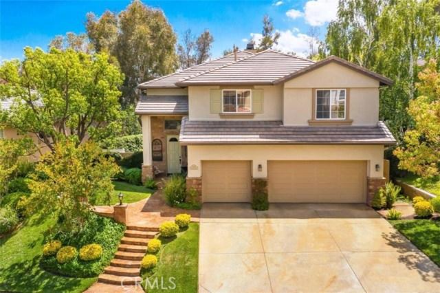 27313 Blueridge Drive, Valencia, CA 91354