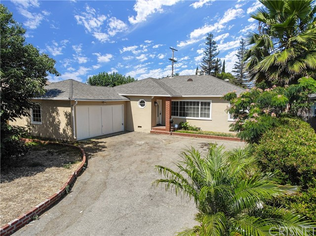 8331 Dempsey Avenue, North Hills, CA 91343