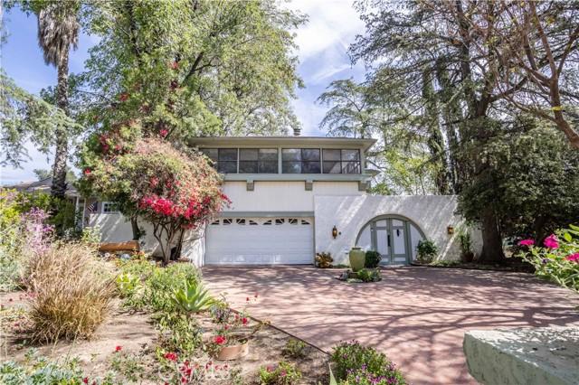 5. 17509 Ludlow Street Granada Hills, CA 91344