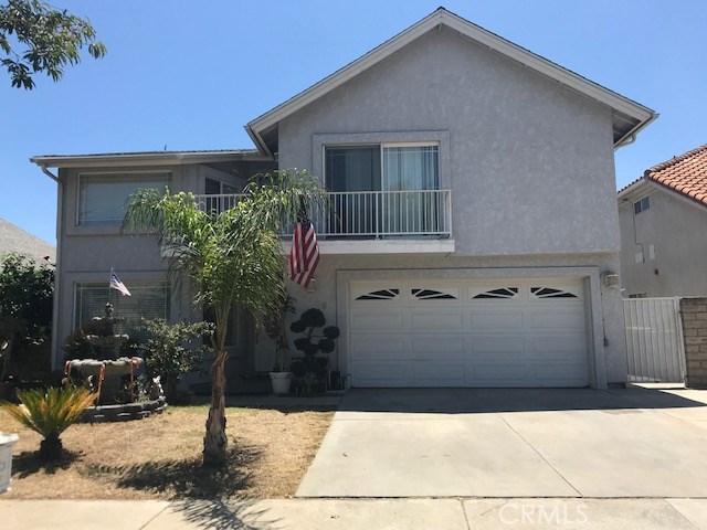 20406 Hemmingway Street, Winnetka, CA 91306