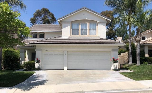 23831 Claymore Way, Valencia, CA 91354